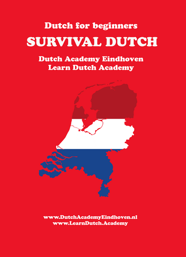 Survival Dutch for beginners